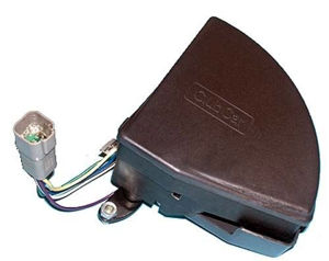 Picture of 5732 Club Car DS 48-Volt 6-Pin Multi-Step Potentiometer Years 1998-1999