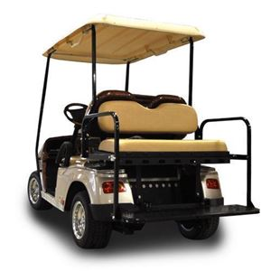 Other Golf Cart OEM's Rear Seats Kits Star EV and etc | Carts Zone on yamaha golf cart graphics, harley davidson golf cart graphics, ez go golf cart graphics,