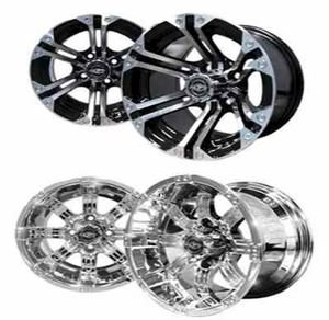"Picture for category 12"" Aluminum Wheels"