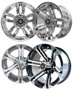 "Picture for category 14"" Aluminum Wheels"