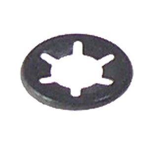 Picture of 6860 NUT TO ATTACH YAMAHA EMBLEM- G22