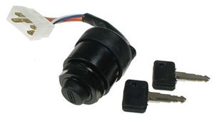 Picture of 2690 IGNITION SWITCH-YAM ELEC