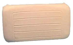 Picture of 2942 SEAT BACK ASSY IVORY YAM G9-G22