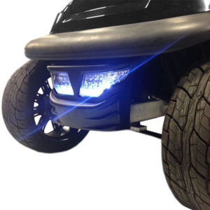 Picture of 02-044 02-005 Madjax LED Automotive Style Light Kit – Fits Club Car Precedent (2004-UP)