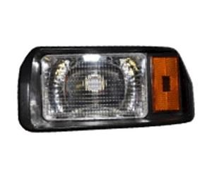 Picture of 02-009 Madjax Drivers Side OEM Style Club Car DS Headlight
