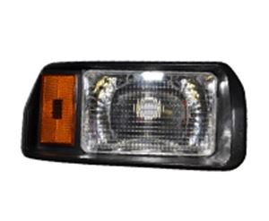 Picture of 02-010 Madjax Passengers Side OEM Style Club Car DS Headlights