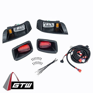 Picture of 02-076 GTW LIGHT KIT, HALOGEN EZGO TXT