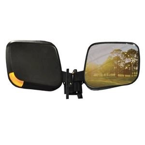Picture of 03-038 Madjax Side Mirrors with LED Turn Signals