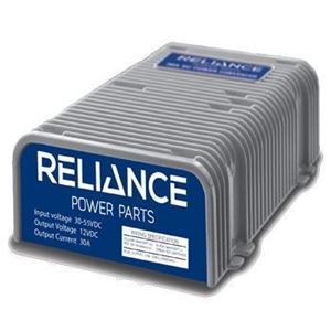 Picture of 13-030 RELIANCE 30 AMP DC CONVERTER 48/36-12VOLTS