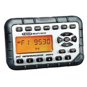 Picture of 20410 JENSEN WATERPROOF RADIO