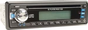 Picture of 31502 RADIO, AM/FM/CD, WEATHER RESISTANT