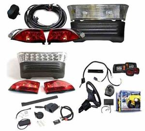 Picture for category Light Kits & Light Parts (Club Car)