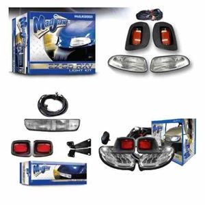 Picture for category Light Kits & Light Parts (EZGO)