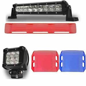 Picture for category LED Light Bars & Snap on Covers