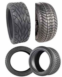 "Picture for category 14"" Street/Turf Tires"