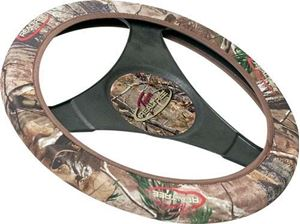 Picture of 30968 STEERING WHEEL COVER, NEOPRENE REALTREE