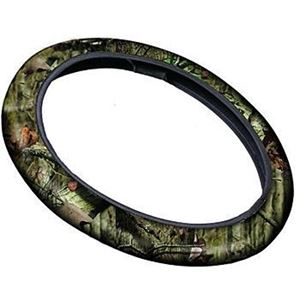 Picture of 6999 STEERING WHEEL COVER, NEOPRENE MOSSY OAK