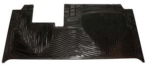 Picture of 34138 Club Clean Floor Mats - E-Z-GO TXT 1994.5-Up, Star, Medalist, Workhorse, ST350