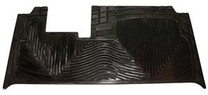 Picture of 34140 Club Clean Floor Mats - Yamaha G29 Drive & Drive 2 - 2007-Up