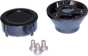 Picture of 6045 STEERING WHEEL INST.  KIT CC 84-03 (3671)