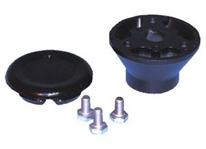 Picture of 6046 STEERING WHEEL INSTALLATION KIT-YAM  (3672)