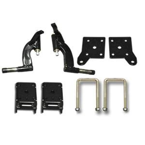 "Picture of 16-021  MJFX EZGO TXT 6"" Spindle Lift Kit (2001.5-UP)"
