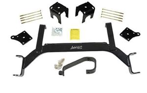 Picture of 6205 JAKES LIFT KIT EZGO AXLE KIT ELECT. 2001 1/2 -2009