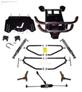Picture of 6209 JAKES LT LIFT KIT EZGO 01 1/2 -2009 GAS LONG TRAVEL
