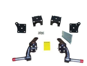 """Picture of 6212-3LD JAKES LIFT KIT EZGO  3"""",  94-2001 1/2 ELECTRIC"""