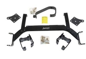 Picture of 6216 JAKES LIFT KIT EZGO 1200WH AXLE GAS 01.5-09 twin cylinder