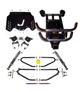 Picture of No Longer  Available 7261 JAKES  LONG TRAVEL LIFT KIT EZGO WORKHORSE GAS