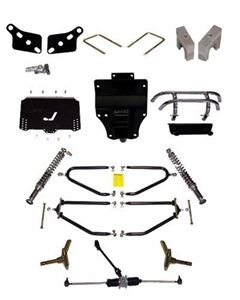 Picture of 6238 JAKES LT LIFT KIT CLUB CAR 2004 UP DS LONG TRAVEL
