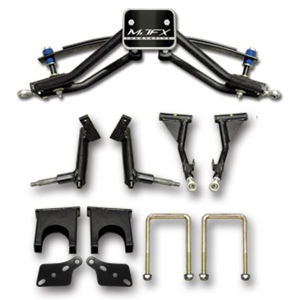 "Picture of 16-010 MJFX Club Car Precedent 3.5"" A-Arm Lift Kit"