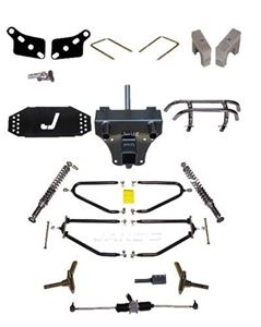 Picture of 7258 JAKES LT LIFT KIT CLUB CAR PRECEDENT, LONG TRAVEL