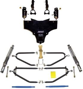 Picture of 6264 JAKES LT LIFT KIT YAMAHA -G2,G9 LONG TRAVEL - GAS & EL