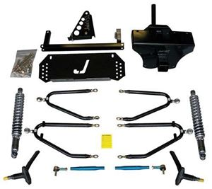 Picture of 7053 JAKES LT LIFT KIT, YAMAHA G22 LONG TRAVEL