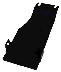 Picture of 7340  Jake's Black Yamaha Skid-plate (Models Adventurer 2)