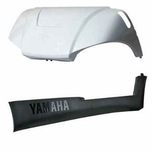Picture for category Cowls & Body Parts (Yamaha)