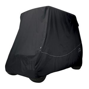 Picture of 2043 Classic Accessories Black 2-Passenger Heavy-Duty Storage Cover (Universal Fit)