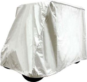 Picture of 50355 STORAGE COVER 2-PASS FACT TOP, IVORY