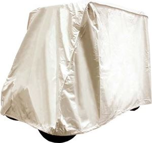 Picture of 50534 STORAGE COVER 4 PASSENGER W/ TOP IVORY