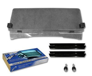 Picture of MJ Windshield for Ezgo TXT (94.5-13)