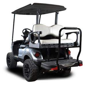 Star EV Classic Golf Cart Accessories | Carts Zone Your Source for ...