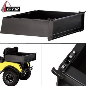 Picture of 04-016 GTW Steel Cargo Box