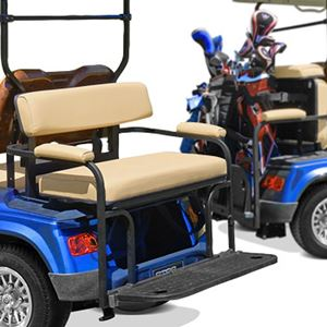 Picture of 18150 REAR 2 IN 1 COMBO SEAT KIT, STAR TAN