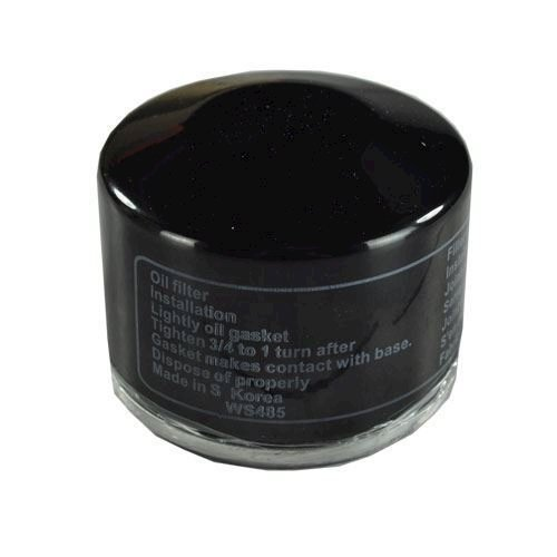 Picture of 22-020 Oil Filter for EZ Go ST480,Briggs and Stratton