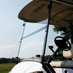 Yamaha Drive Windshields | Carts Zone Your Source for Golf