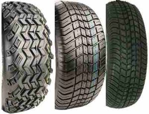 "Picture for category 8"" Street/Turf Tires"