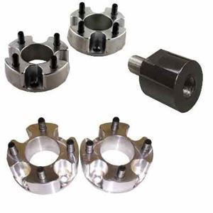 Picture for category Wheel Spacers