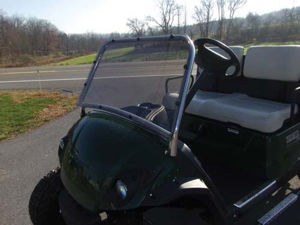 Picture of Out of stock 7482 JAKES SPORT WINDSHIELD YAM DRIVE